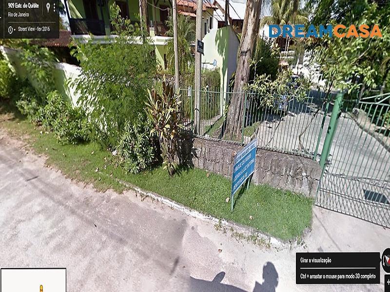 Terreno, Jacarepaguá, Rio de Janeiro (AR0052) - Foto 4