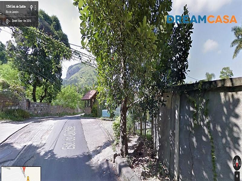 Terreno, Jacarepaguá, Rio de Janeiro (AR0052) - Foto 5