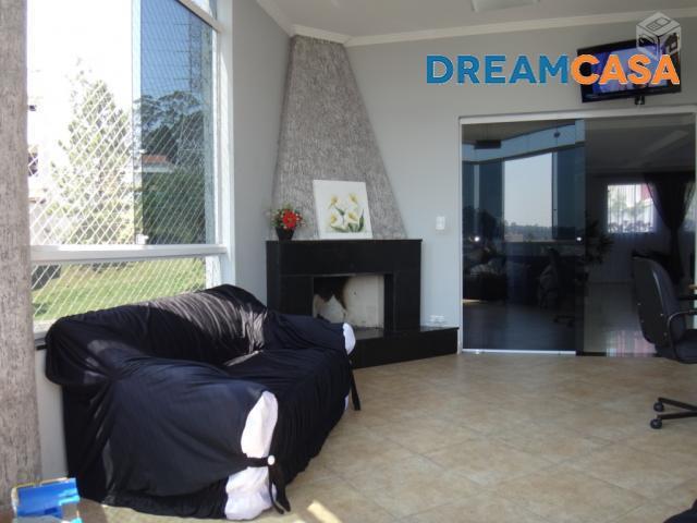 Casa 4 Dorm, Parque Terra Nova Ii, São Bernardo do Campo (SO0382) - Foto 2