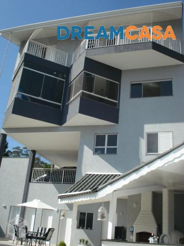 Casa 4 Dorm, Parque Terra Nova Ii, São Bernardo do Campo (SO0382)