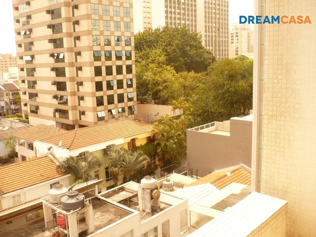 Apto 2 Dorm, Vila Pompéia, São Paulo (AP6540) - Foto 5