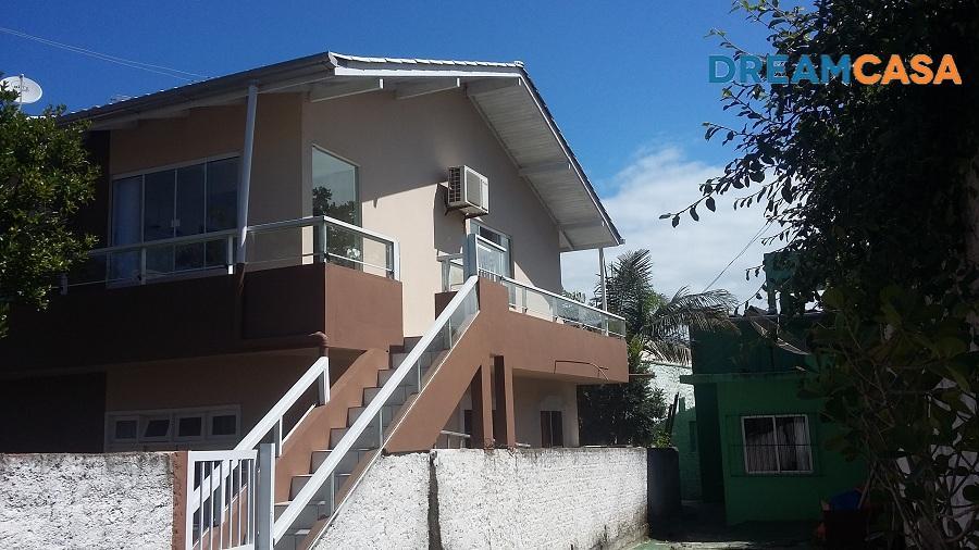 Casa 2 Dorm, Canto Grande, Bombinhas (CA2598)