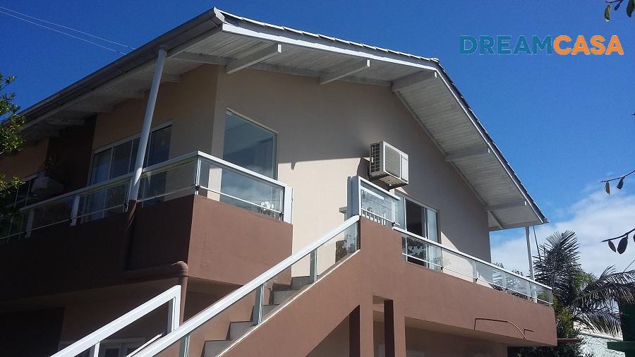 Casa 2 Dorm, Canto Grande, Bombinhas (CA2598) - Foto 2