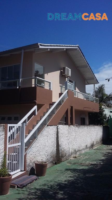 Casa 2 Dorm, Canto Grande, Bombinhas (CA2598) - Foto 3