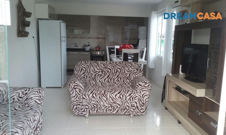 Casa 2 Dorm, Canto Grande, Bombinhas (CA2598) - Foto 4