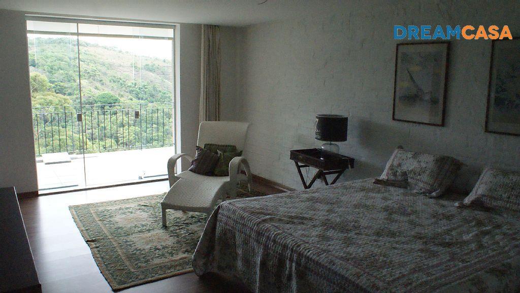 Casa 8 Dorm, Posse, Petropolis (CA2601) - Foto 5