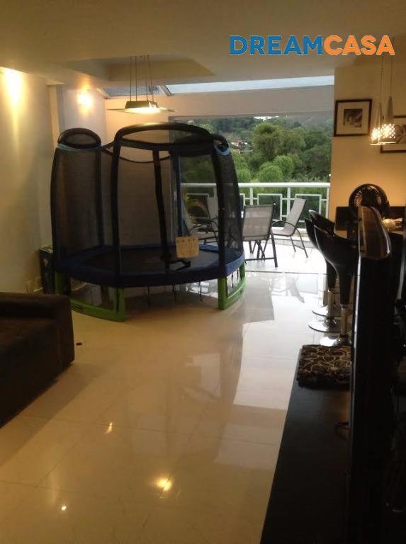 Cobertura 3 Dorm, Nogueira, Petropolis (CO0418) - Foto 3