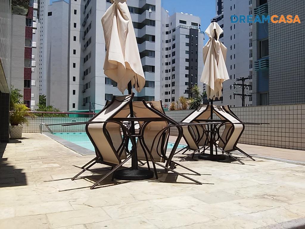 Apto 3 Dorm, Boa Viagem, Recife (AP6575) - Foto 2