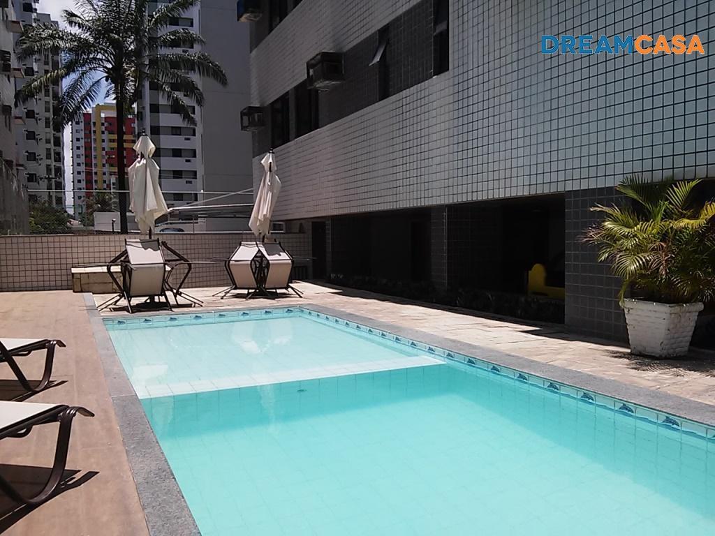 Apto 3 Dorm, Boa Viagem, Recife (AP6575) - Foto 4