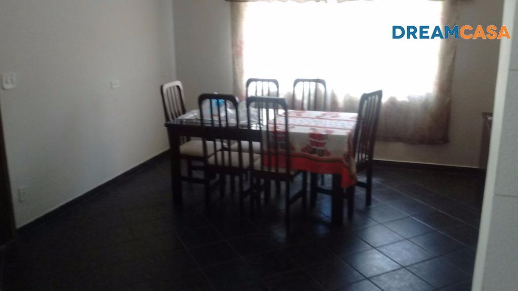 Casa 3 Dorm, Parque São Vicente, Maua (SO0384) - Foto 4