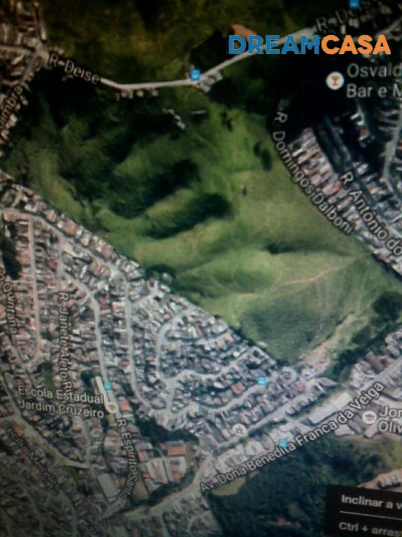 Terreno, Jardim Zaira, Maua (TE0576) - Foto 3
