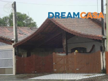 Casa 2 Dorm, Jardim Real, Praia Grande (CA2610)