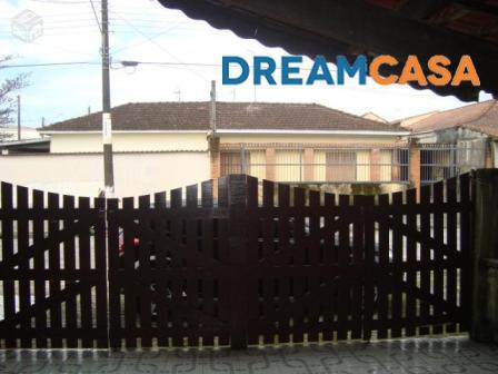 Casa 2 Dorm, Jardim Real, Praia Grande (CA2610) - Foto 2