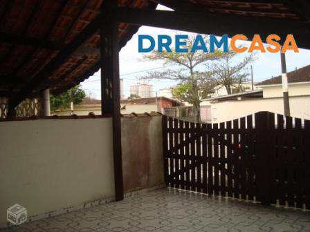 Casa 2 Dorm, Jardim Real, Praia Grande (CA2610) - Foto 3