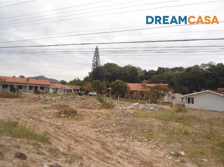 Terreno, Vargem Grande, Florianópolis (TE0581)
