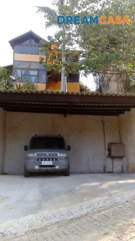 Casa 2 Dorm, Marina, Armação dos Búzios (CA2615) - Foto 3