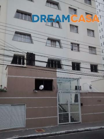Apto 3 Dorm, Santa Paula, São Caetano do Sul (AP6655)