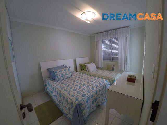 Apto 3 Dorm, Gonzaga, Santos (AP6667) - Foto 2