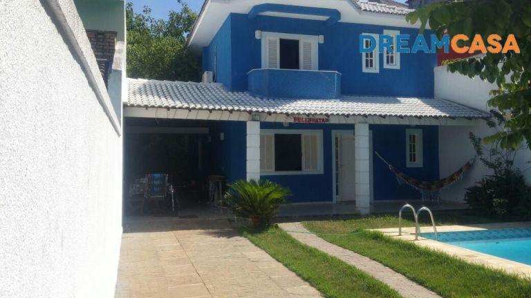Casa 3 Dorm, Anil, Rio de Janeiro (CA2621)