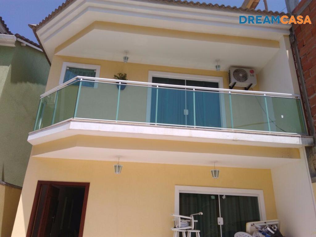 Casa 3 Dorm, Anil, Rio de Janeiro (CA2622)
