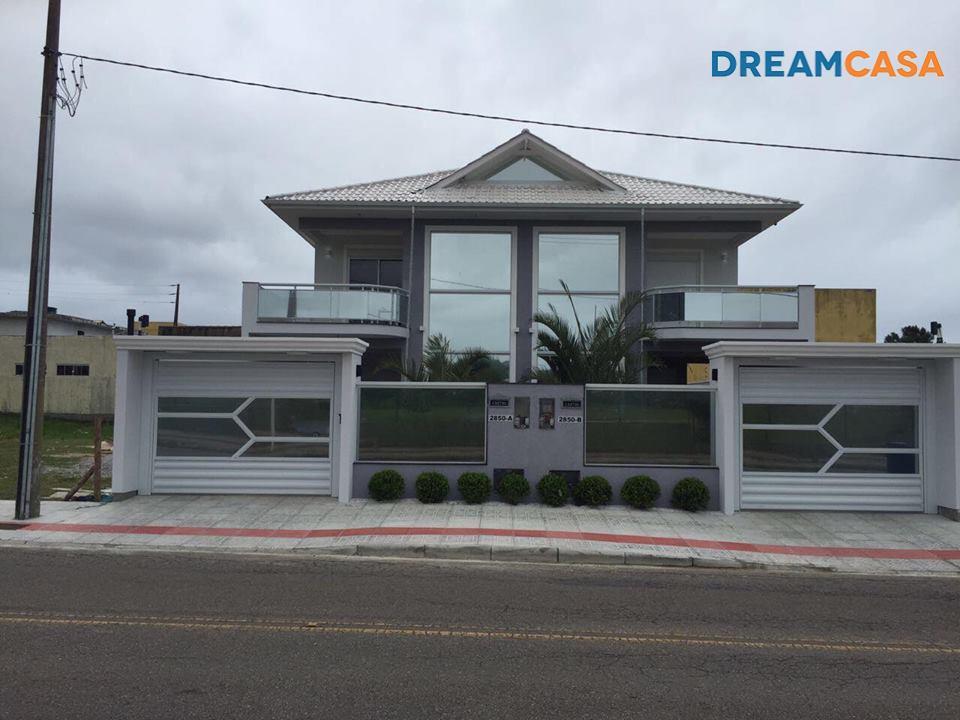Imóvel: Casa 3 Dorm, Ingleses, Florianópolis (CA2671)