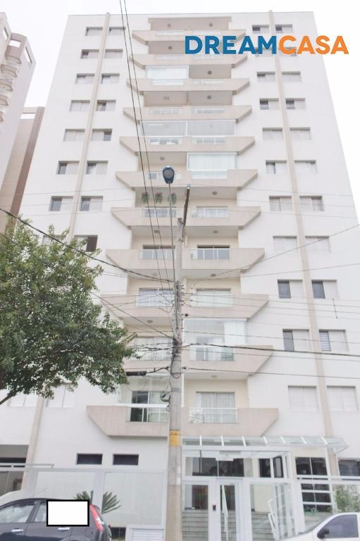 Apto 3 Dorm, Barcelona, São Caetano do Sul (AP6233)