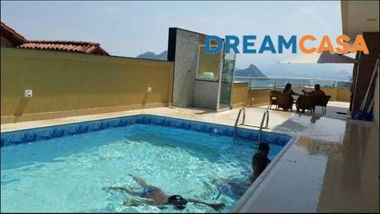 Casa 6 Dorm, São Francisco, Niteroi (CA2685) - Foto 5