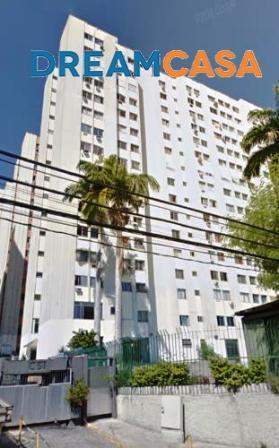 Apto 2 Dorm, Engenho Novo, Rio de Janeiro (AP7000)