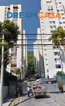 Apto 2 Dorm, Engenho Novo, Rio de Janeiro (AP7000) - Foto 2