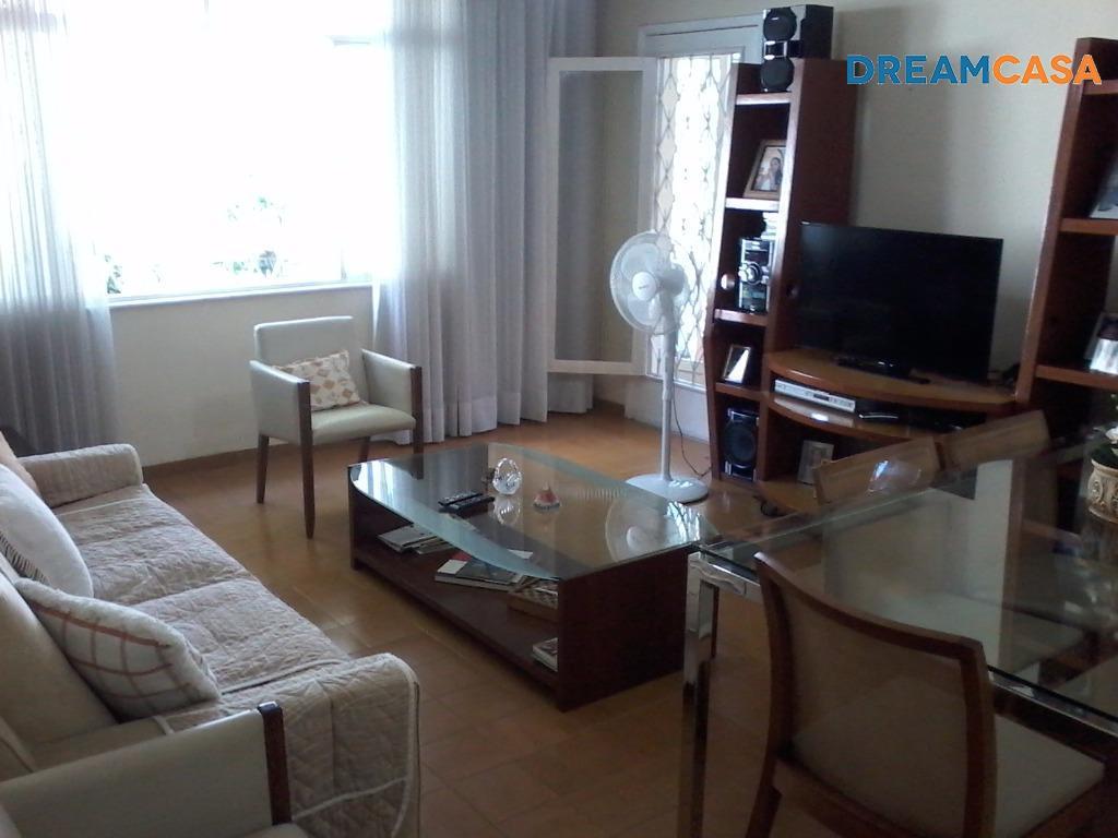 Imóvel: Casa 4 Dorm, Jardim Guanabara, Rio de Janeiro (CA2707)