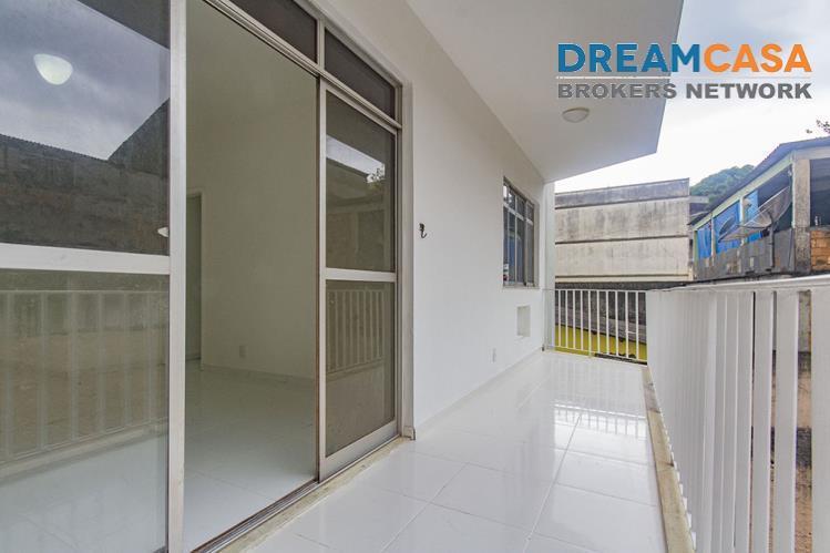 Imóvel: Rede Dreamcasa - Apto 2 Dorm, Taquara (AP7051)