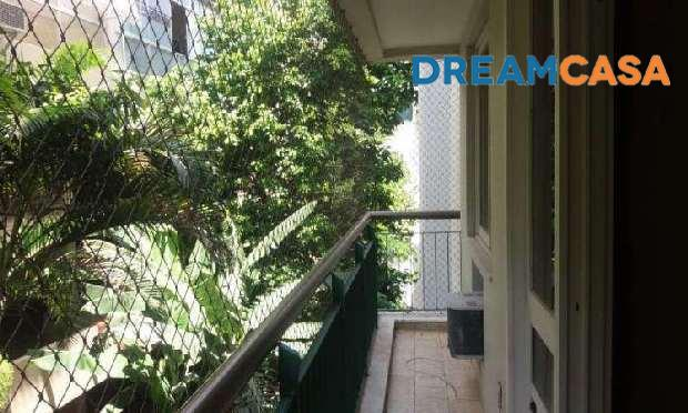 Imóvel: Apto 3 Dorm, Leblon, Rio de Janeiro (AP7115)
