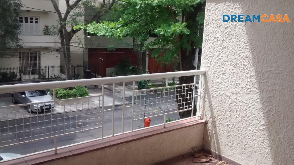 Imóvel: Rede Dreamcasa - Apto 3 Dorm, Grajaú (AP7118)