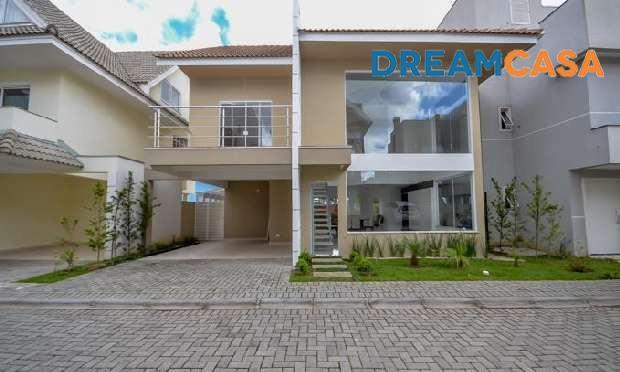 Imóvel: Casa 3 Dorm, Santo Inácio, Curitiba (CA2748)