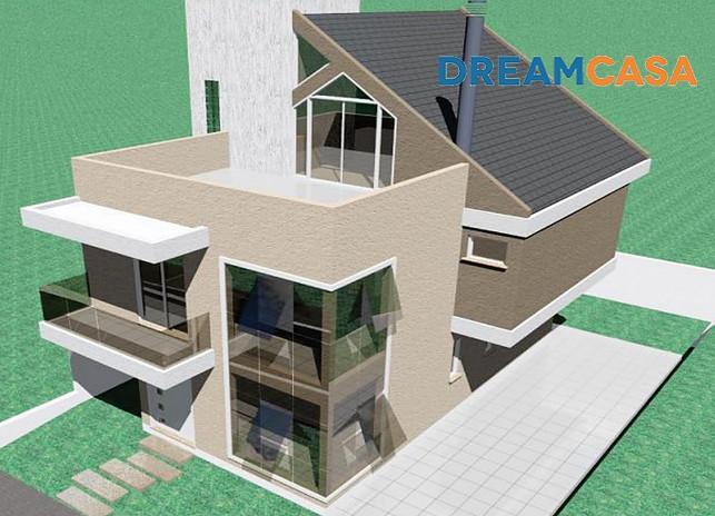 Imóvel: Casa 3 Dorm, Campo Comprido, Curitiba (CA2750)