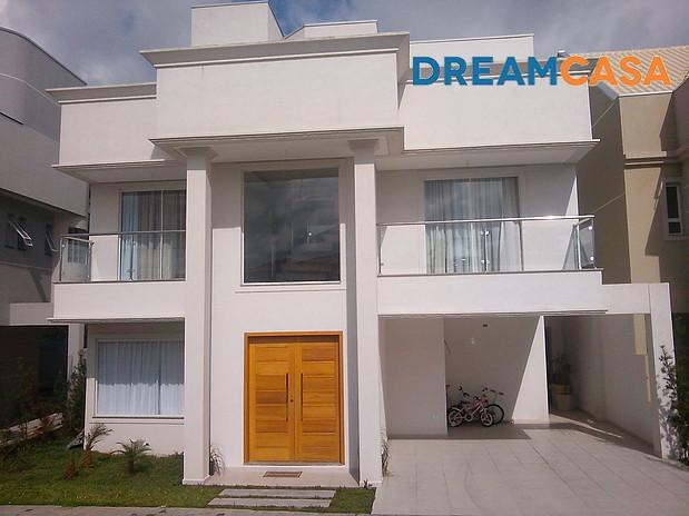 Imóvel: Casa 4 Dorm, Campo Comprido, Curitiba (CA2751)