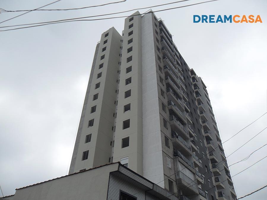 Apto 2 Dorm, Vila Dom Pedro Ii, São Paulo