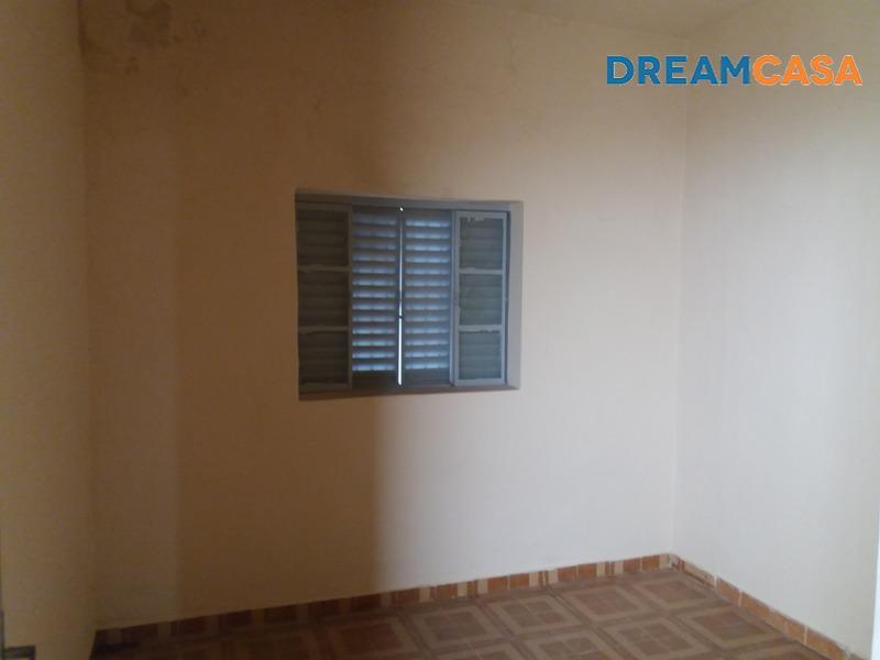 Casa 2 Dorm, Vila Tamandaré, Ribeirão Preto (CA2770) - Foto 2
