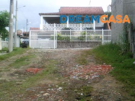Casa 4 Dorm, Canellas City, Iguaba Grande (CA2779)