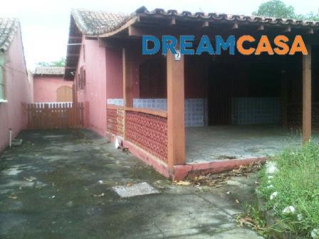Casa 4 Dorm, Canellas City, Iguaba Grande (CA2779) - Foto 5