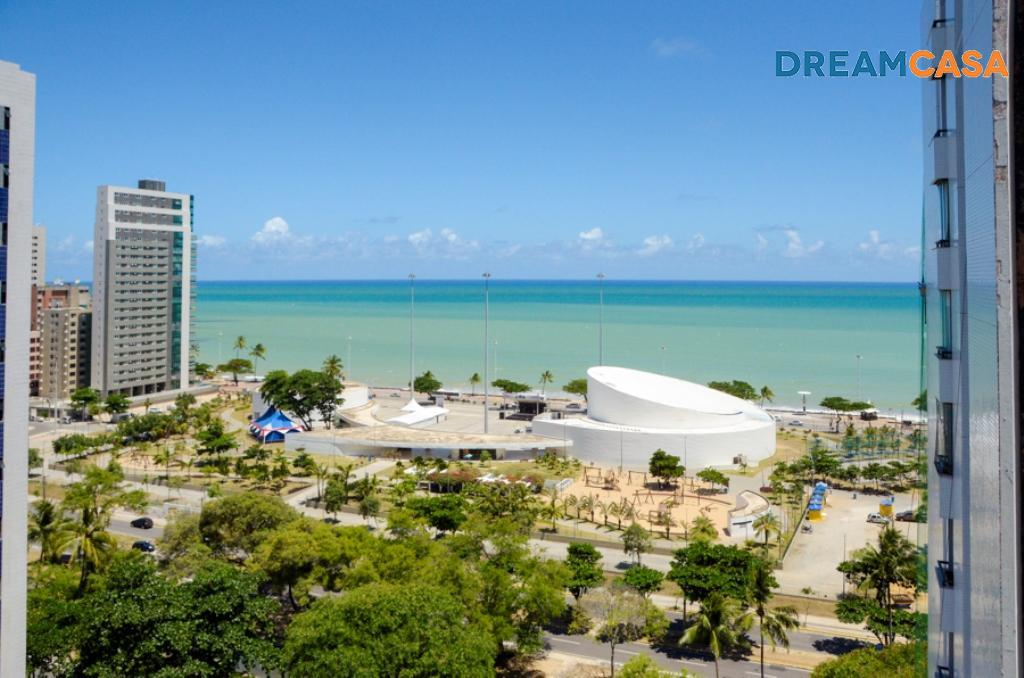 Imóvel: Apto 4 Dorm, Boa Viagem, Recife (AP7311)