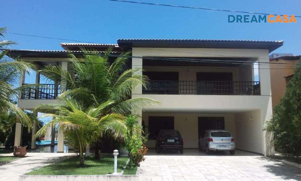 Imóvel: Casa 6 Dorm, Portal do Sol, João Pessoa (CA2821)