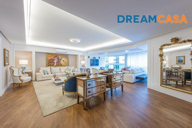Rede Dreamcasa - Apto 3 Dorm, Beira Mar (AP5324) - Foto 2