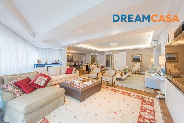 Rede Dreamcasa - Apto 3 Dorm, Beira Mar (AP5324) - Foto 3