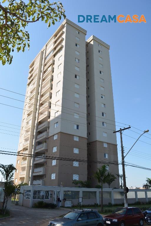 Imóvel: Cobertura 3 Dorm, Setor Goiânia 2, Goiânia (CO0456)