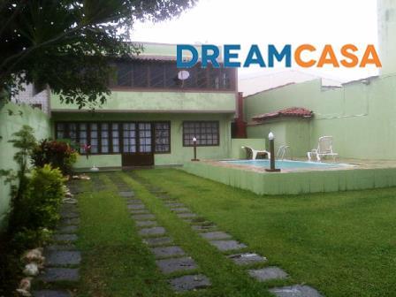 Casa 4 Dorm, Balneário das Conchas, São Pedro da Aldeia (CA2842) - Foto 2