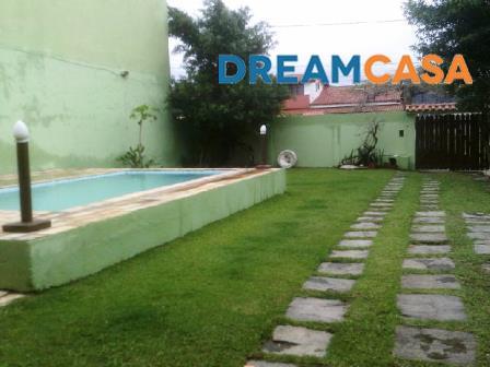 Casa 4 Dorm, Balneário das Conchas, São Pedro da Aldeia (CA2842) - Foto 4