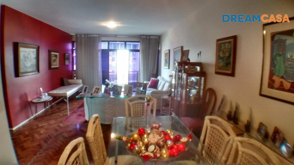 Imóvel: Rede Dreamcasa - Apto 4 Dorm, Copacabana (AP7409)