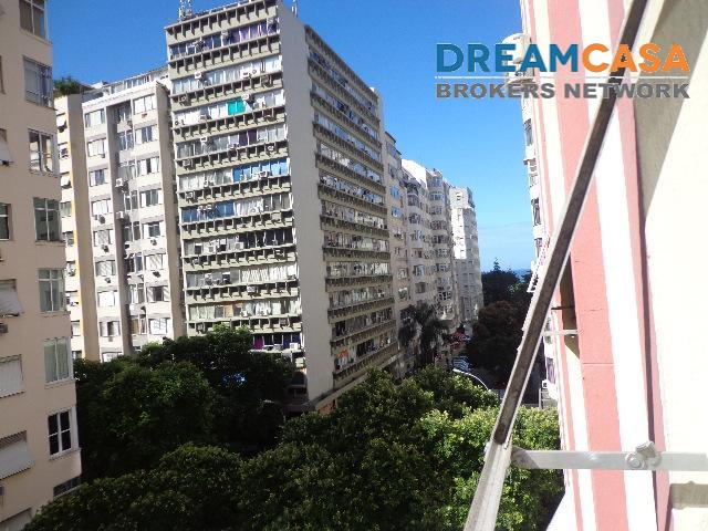 Imóvel: Rede Dreamcasa - Apto 1 Dorm, Copacabana (AP7418)