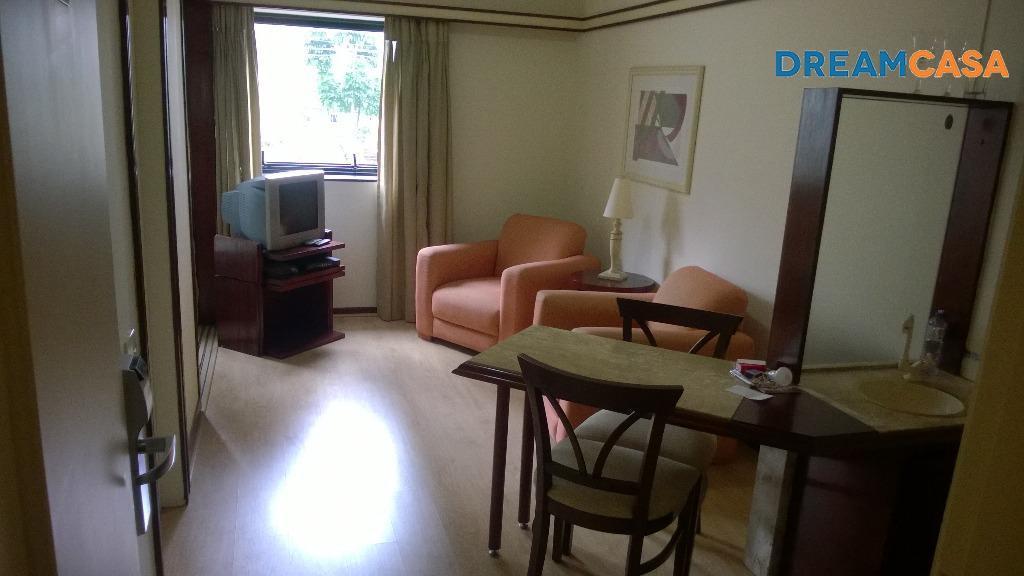 Flat 1 Dorm, Jardim Paulista, São Paulo (FL0202) - Foto 5